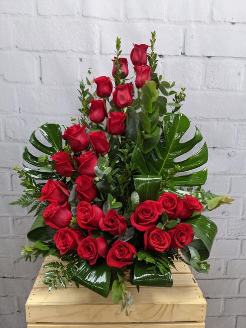 Rose Burst