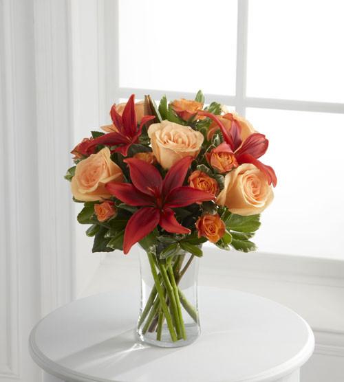 Tigress Bouquet