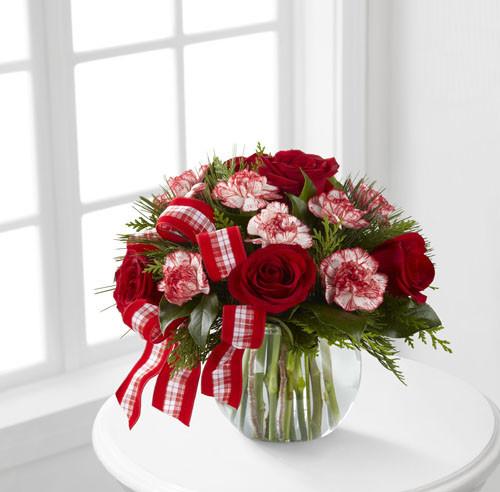 Winter Elegance Bouquet