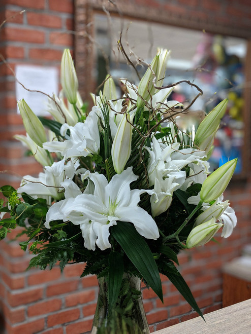 Lillies & More Bouquet