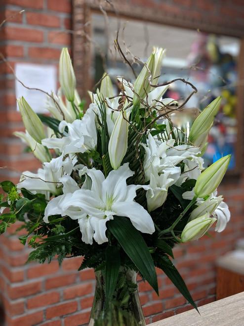 Lillies & More Bouquet