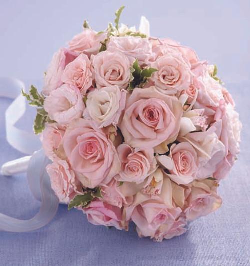 Dawn Rose Bouquet