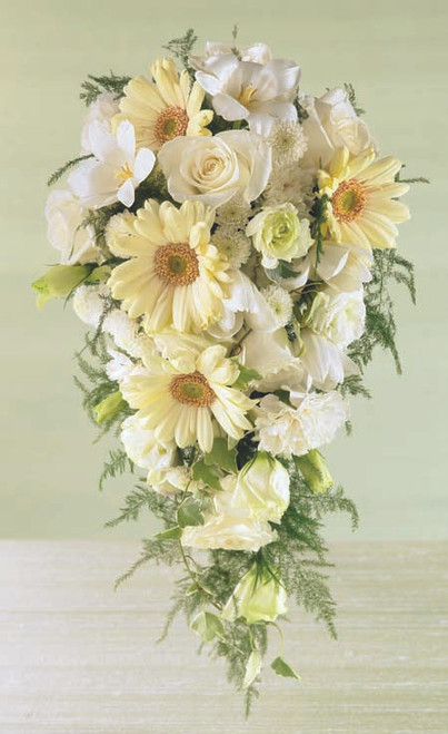 White Chapel Bouquet