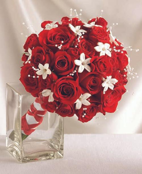 Heart's Promise Bouquet