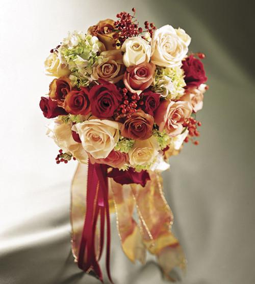 Abundant Array Bouquet
