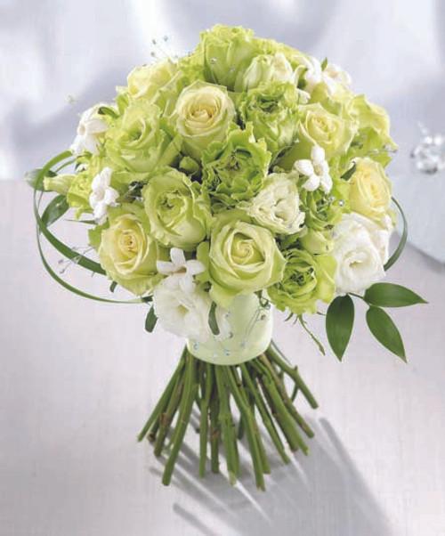 Enlightened Love Bouquet