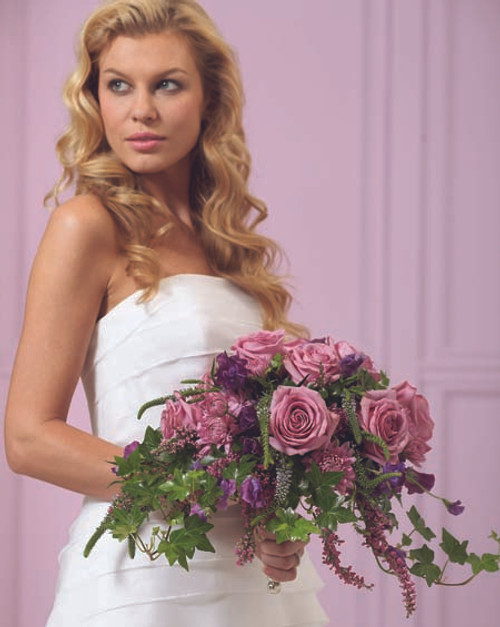 Nottingham Bouquet