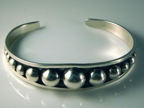 San Carlos Cuff Bracelet