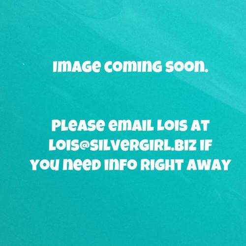 Sailfish Pendant - Dark Blue Opal (Image coming soon!)