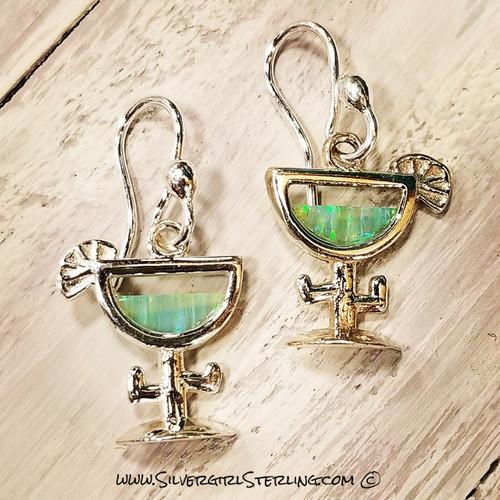 Classic Margarita Earrings