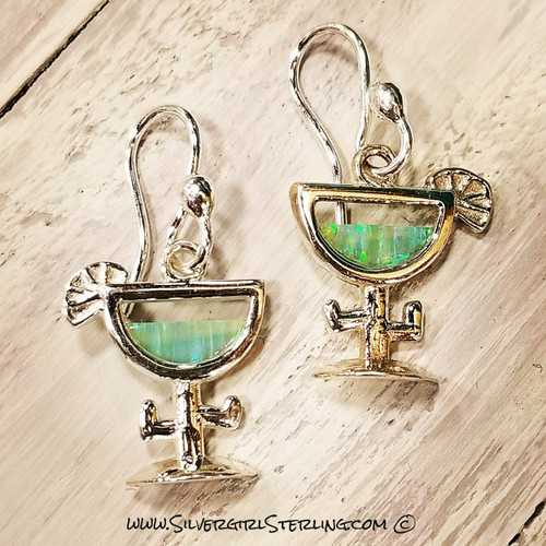 Classic Margarita Earrings