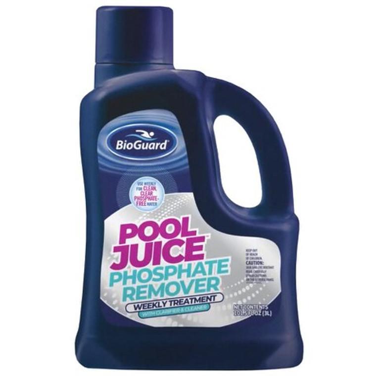 BioGuard Pool Juice Weekly Phosphate Remover