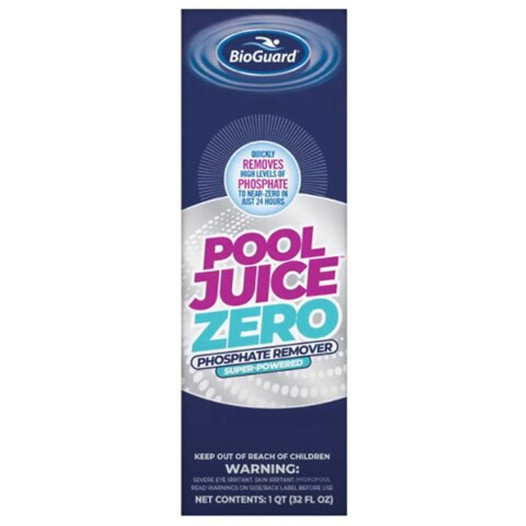 BioGuard Pool Juice Zero