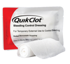Basic Bleed Control Kit (with QuikClot)