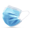 3-PLY Surgical Disposable Masks - 50 Per Pack