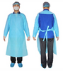 Level 1 Disposable Surgical Gown