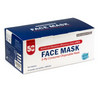 3-Ply Consumer Disposable Masks-50 Count