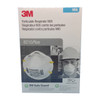 3M Particulate Respirator 8210Plus N95 - FDA approved (singles)