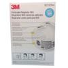 3M Particulate Respirator 8210Plus N95