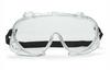 Splash Resistant Goggles w/Anti-Fog & Anti-Scratch Coating (Single) (AMP6340)