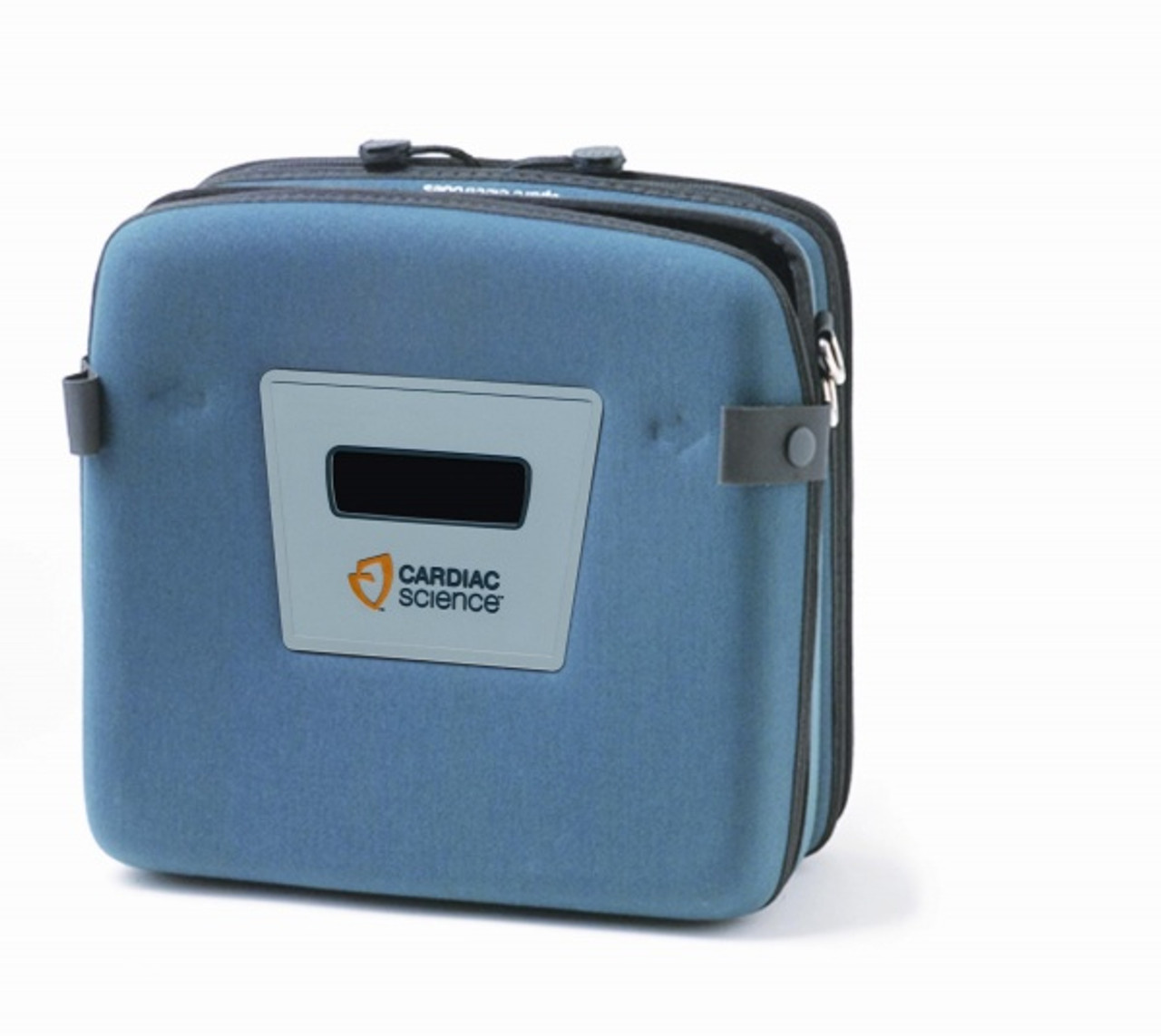 Cardiac Science Powerheart G3 Plus Semi-ridgid Carry Bag