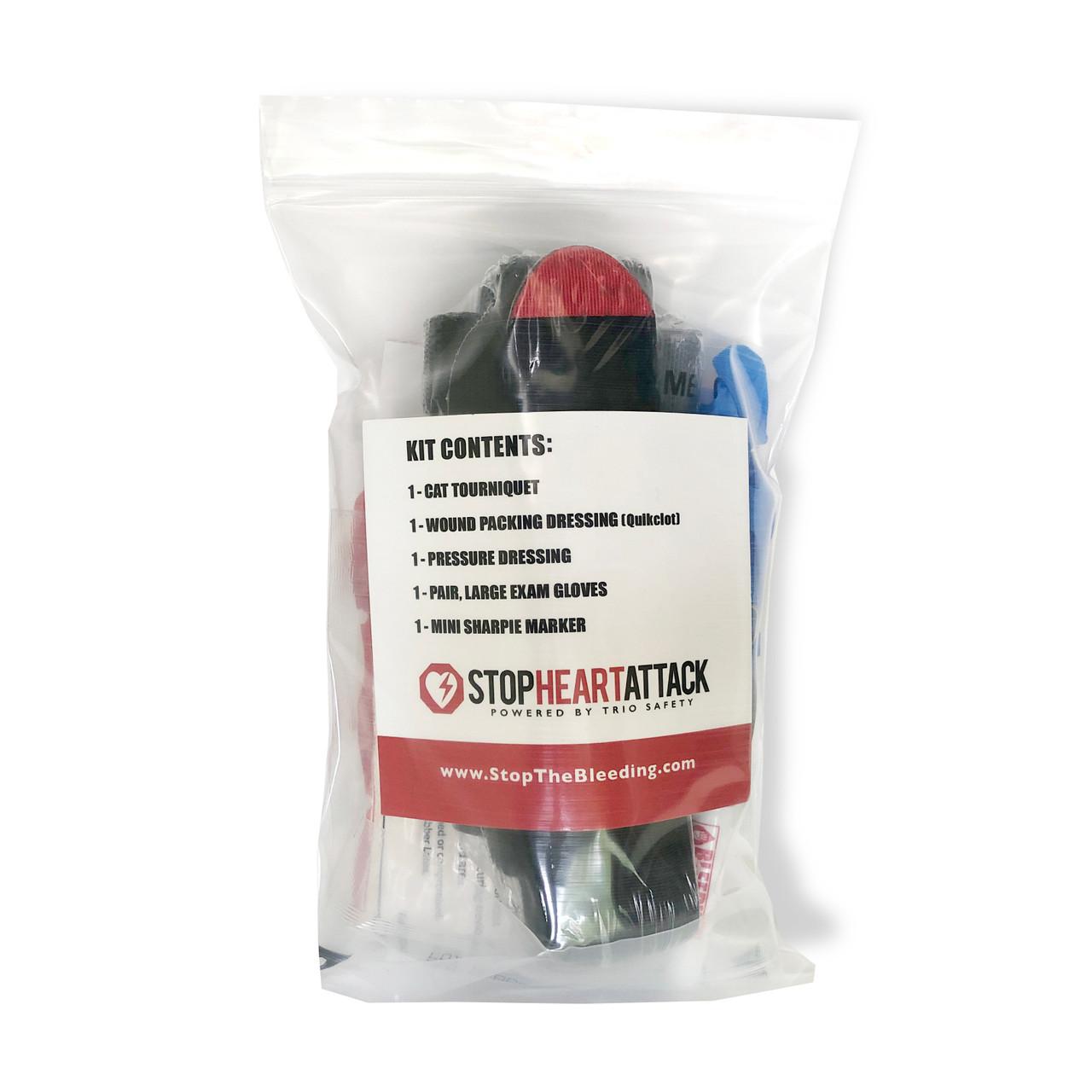 Premium Bleeding Control Kit