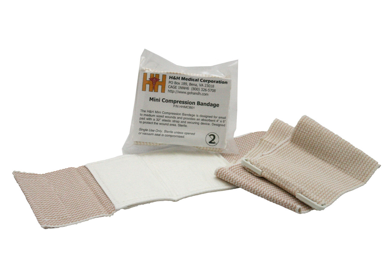 mini compression bandage