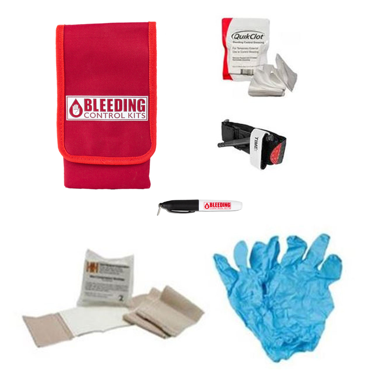 Premium Plus Bleed Control Kit