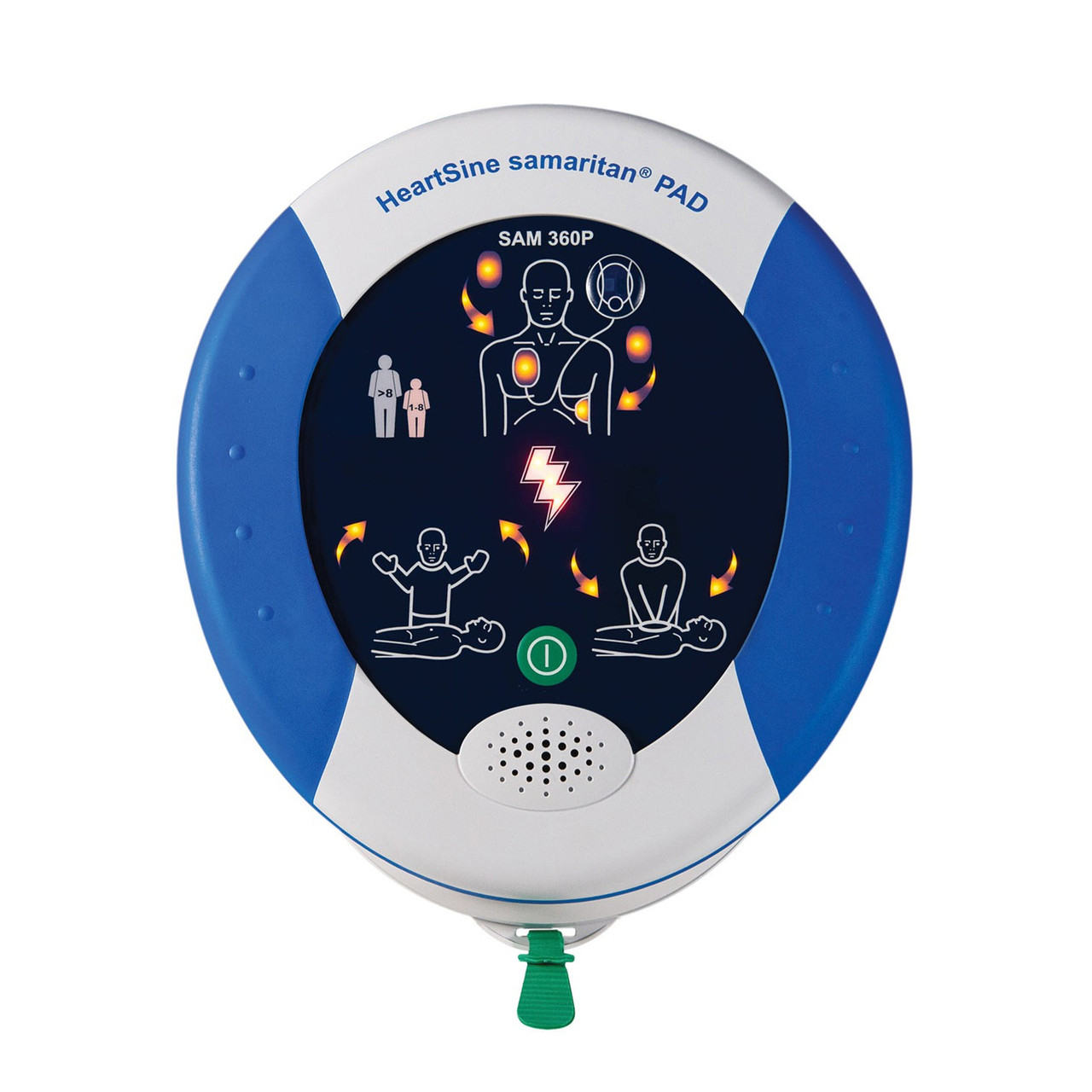HeartSine® Samaritan® PAD 360P (Fully Auto)