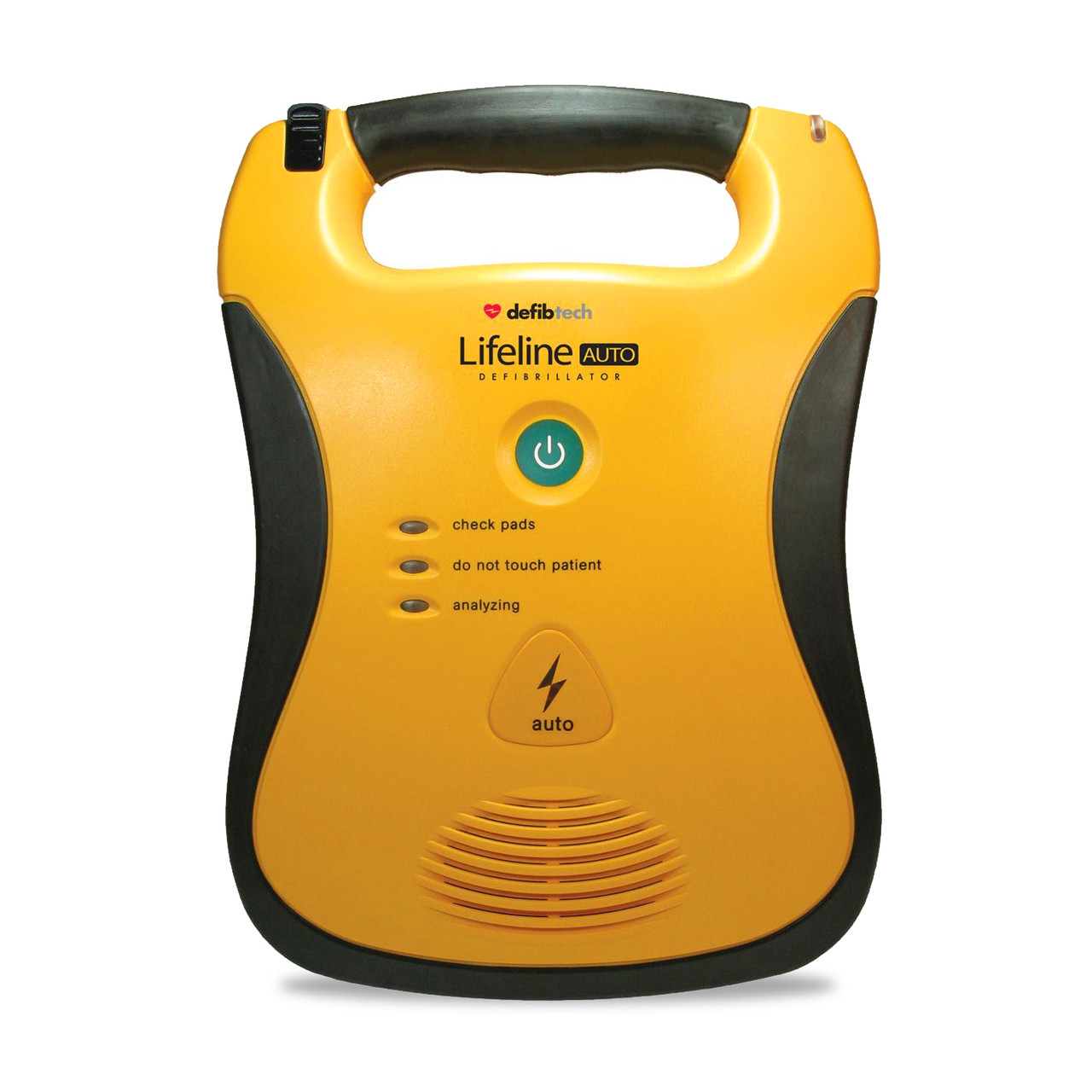 Defibtech Lifeline AED (Fully Auto)