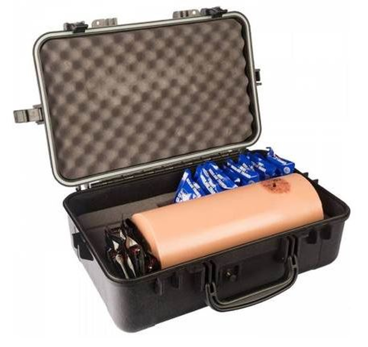 Z Medica Hemorrhage Control Training Kit With Quikclot