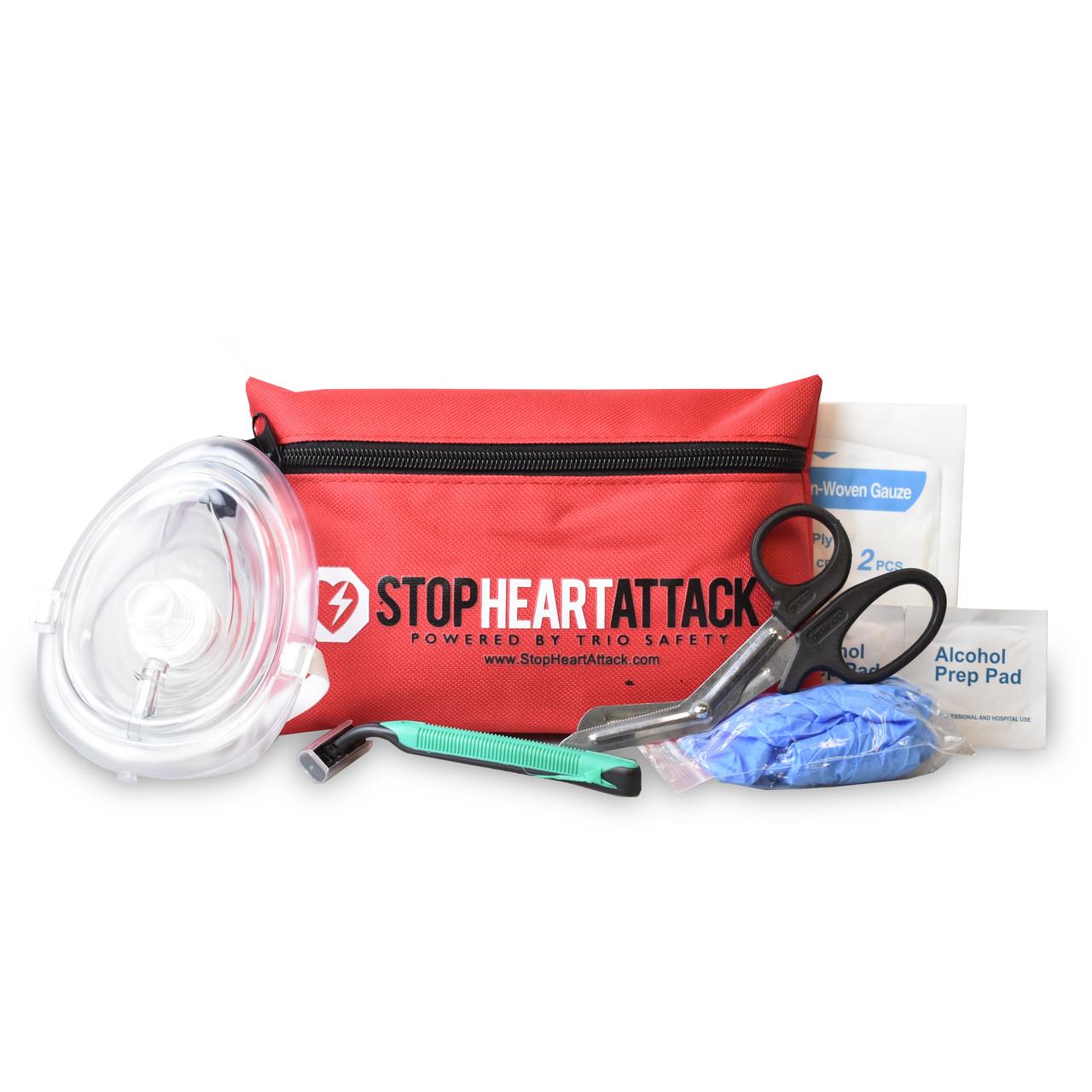 AED Response Kit