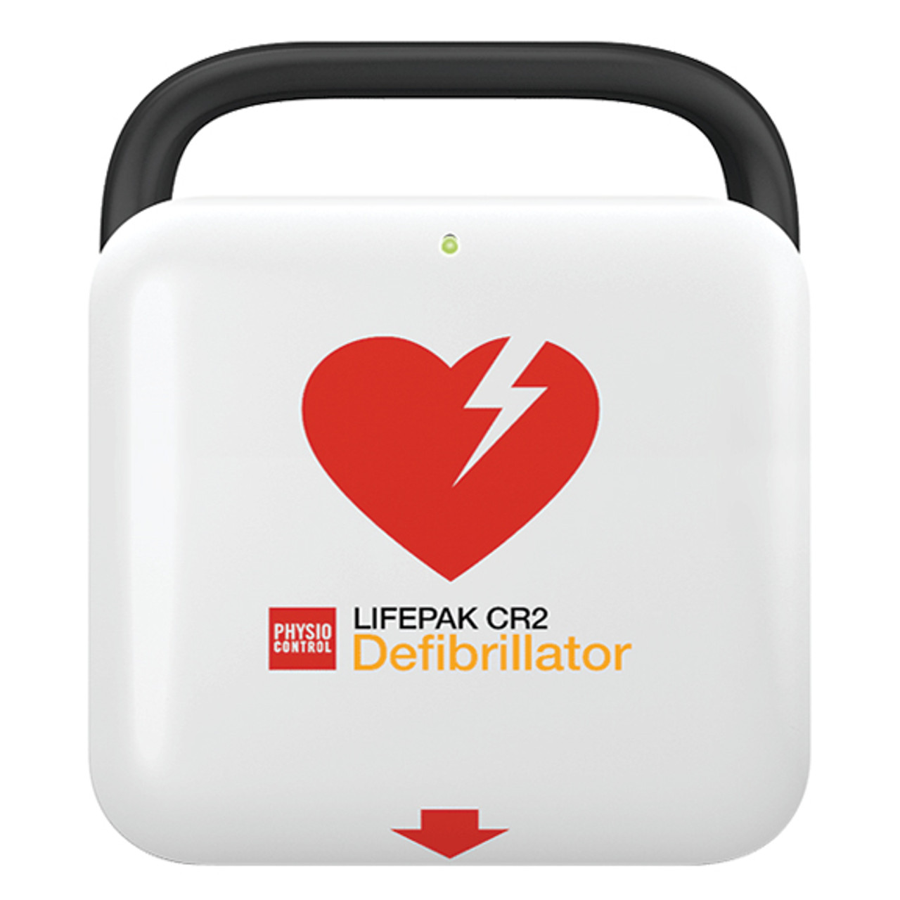 LIFEPAK CR2 Semi-Automatic AED