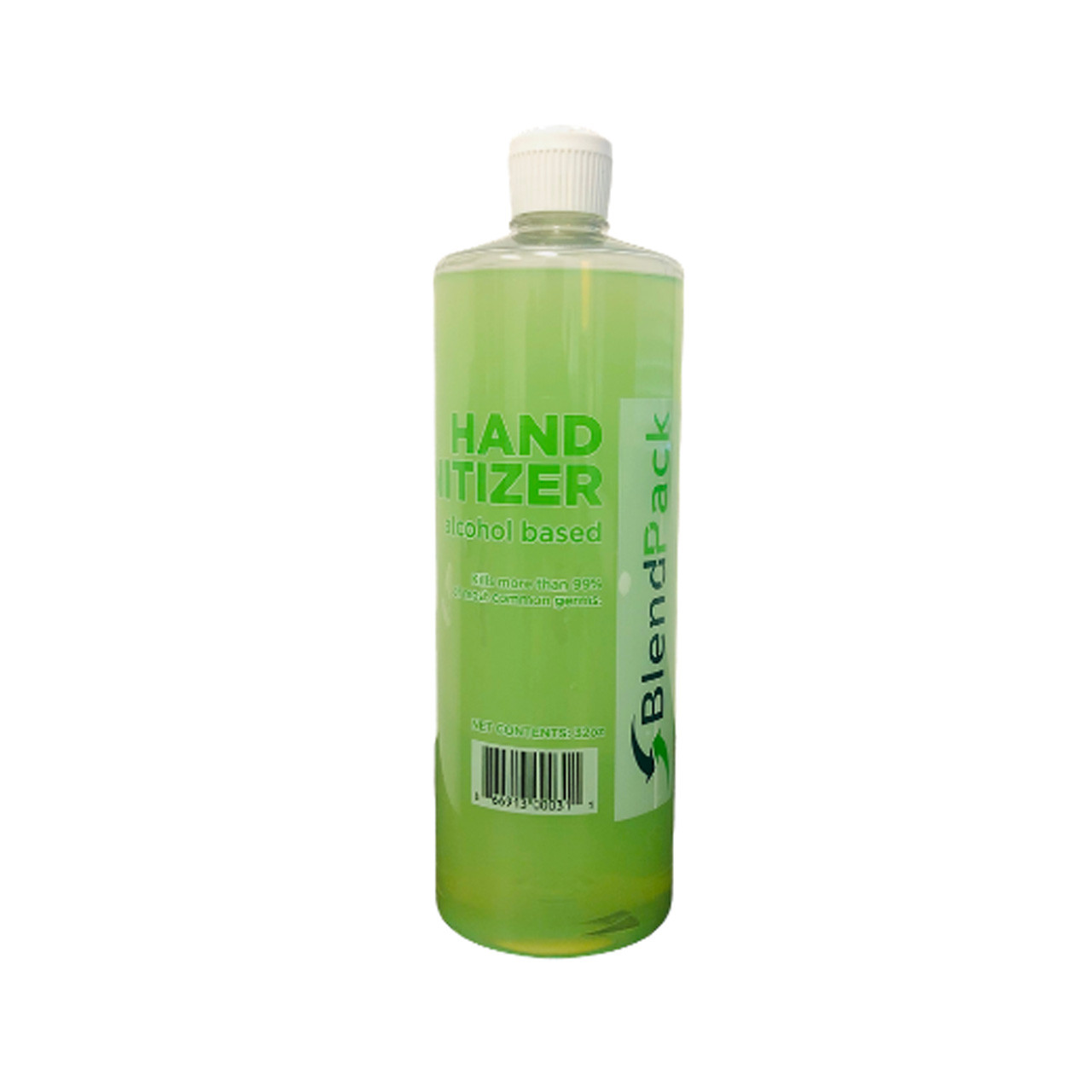 Hand Sanitizer 32 oz
