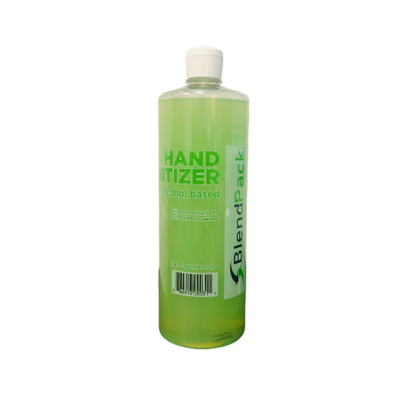 Hand Sanitizer 32 oz