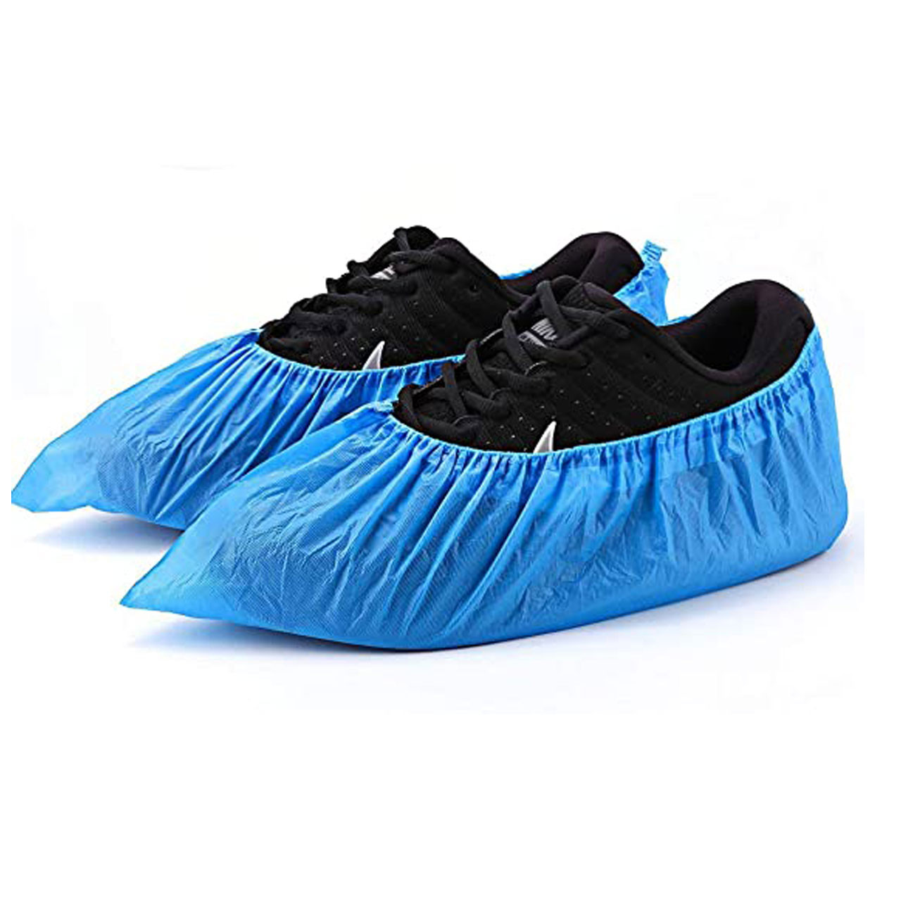 Disposable Shoe Covers - 150 Pairs