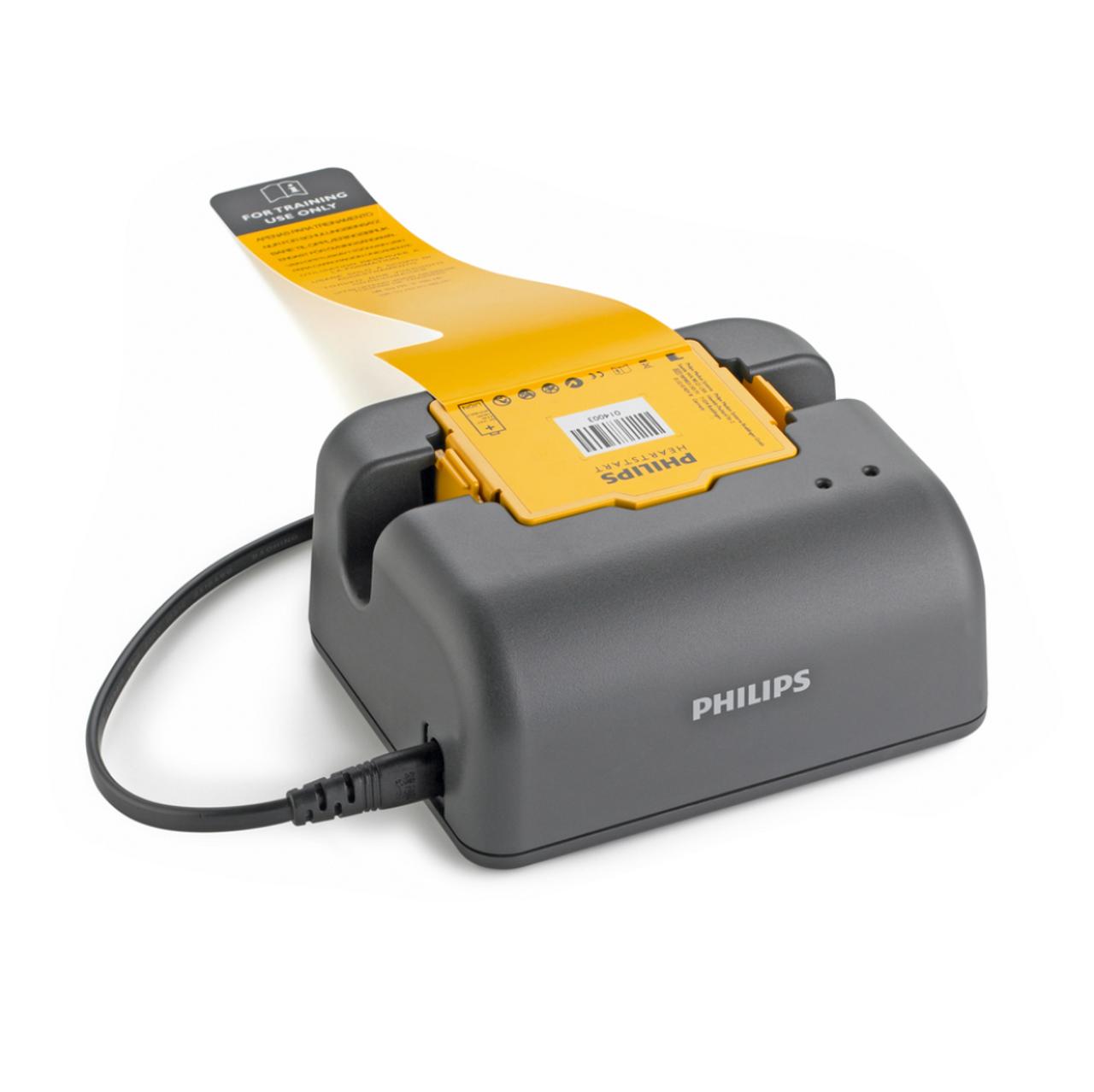 Philips HeartStart FR3 Battery Charger (861394)