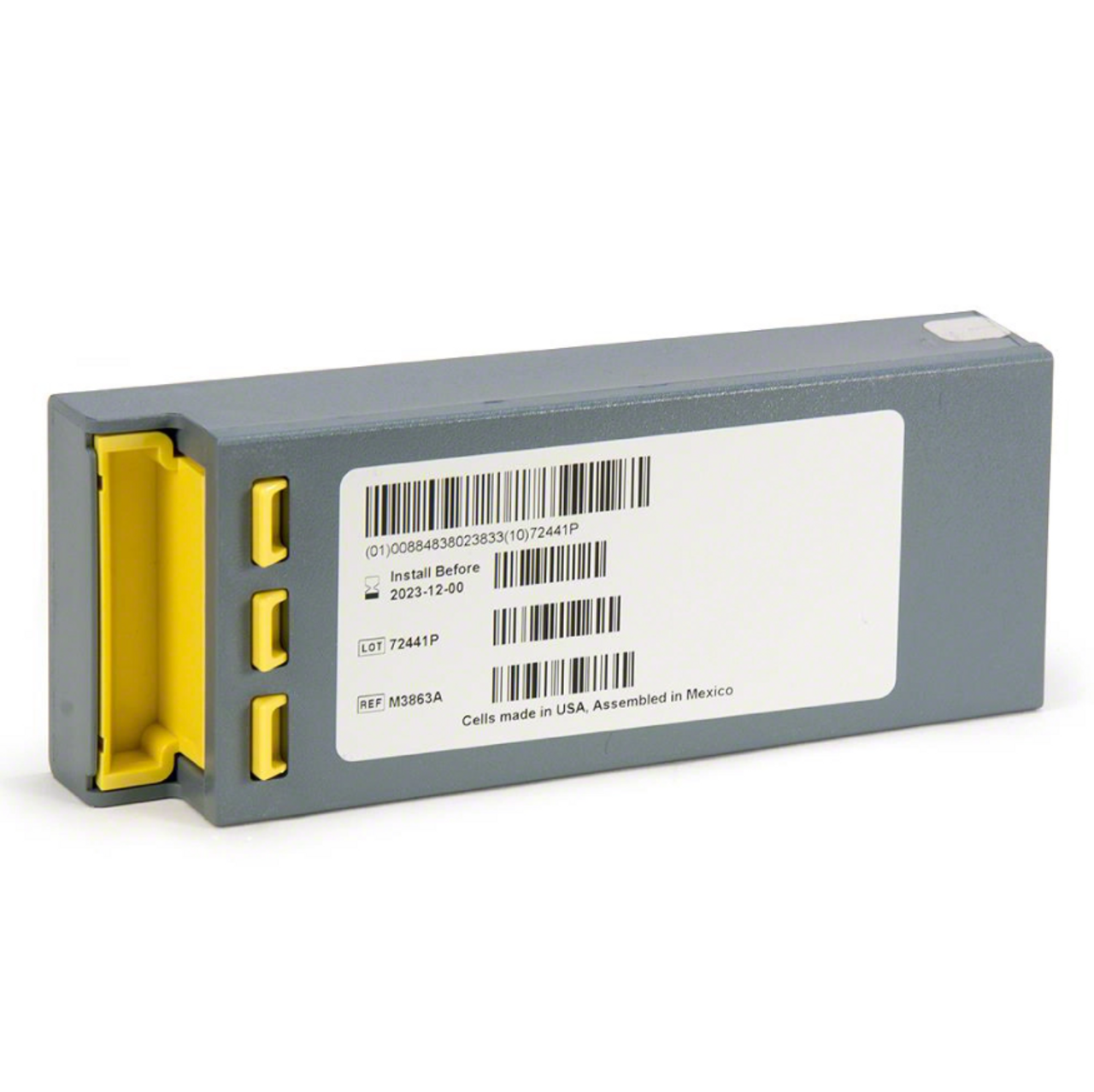 Philips Battery - FR2 Series, Long-Life LiMN02
