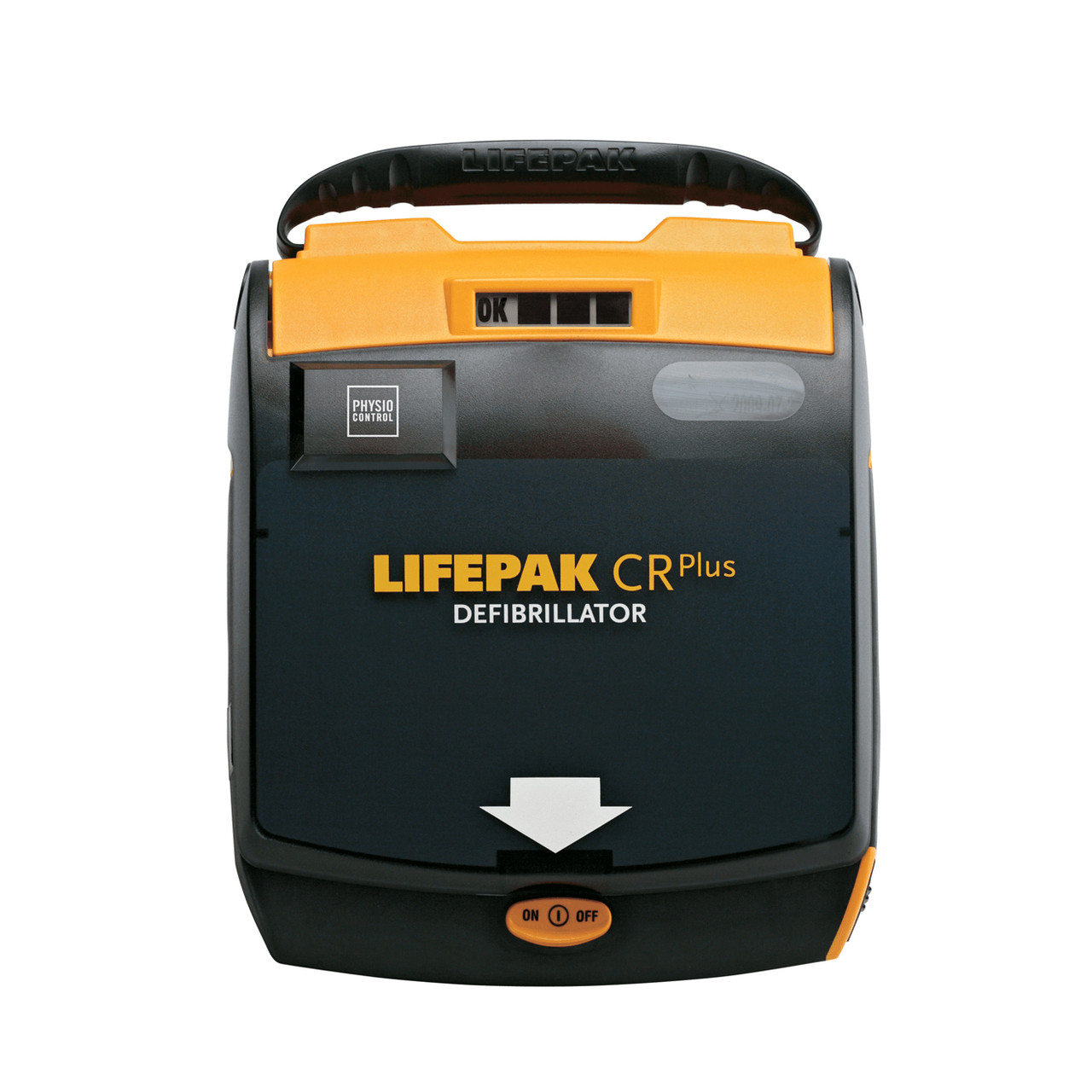 Physio-Control LIFEPAK CR Plus AED - fully automatic