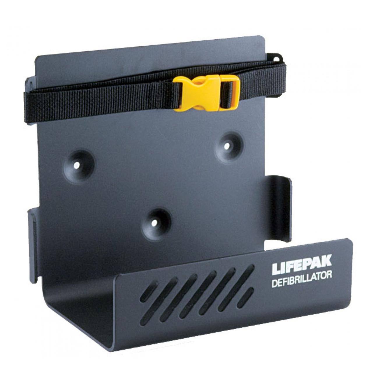 Physio-Control Wall Mount Bracket for LIFEPAK® 1000 or LIFEPAK 500 defibrillators