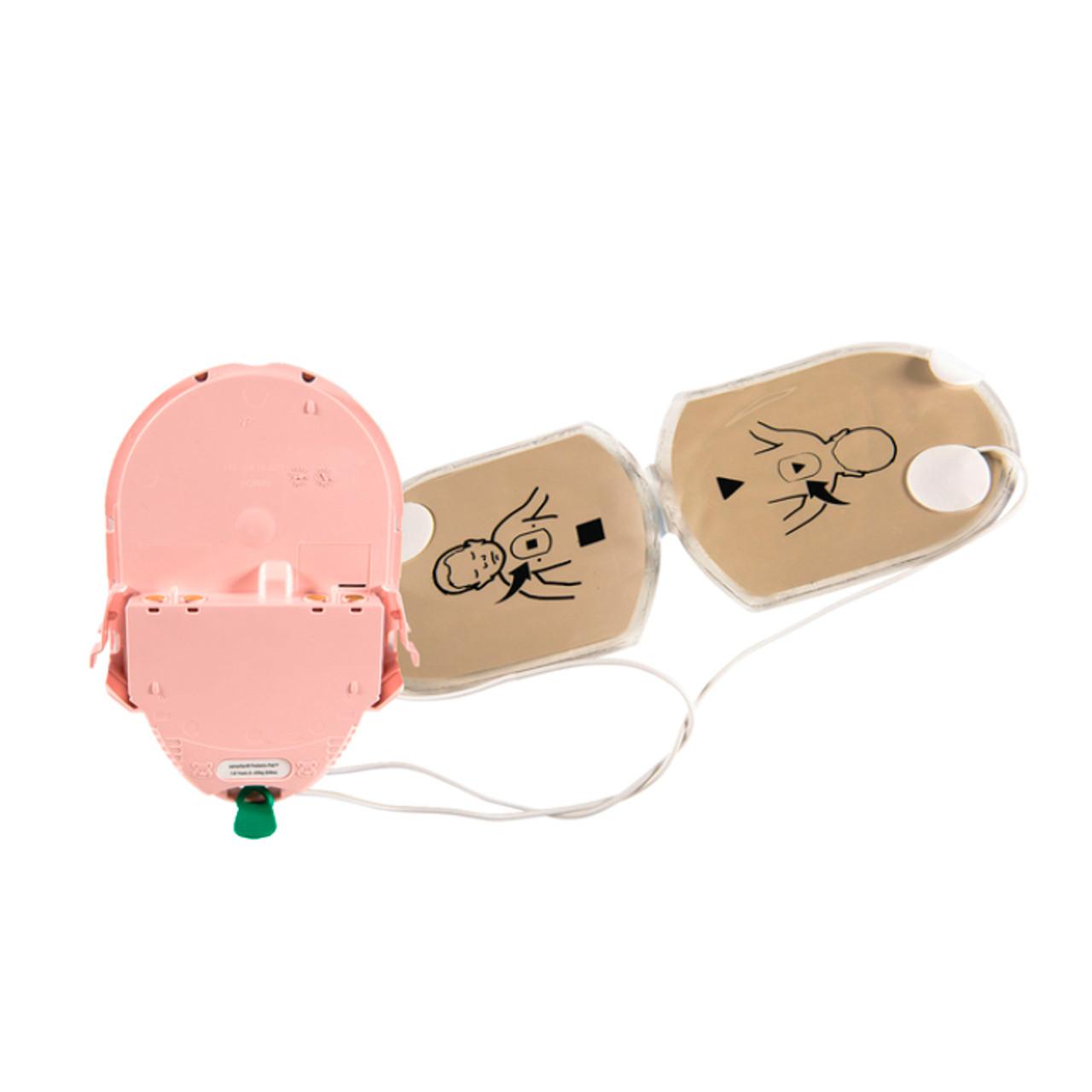 HeartSine Pediatric-Pak™