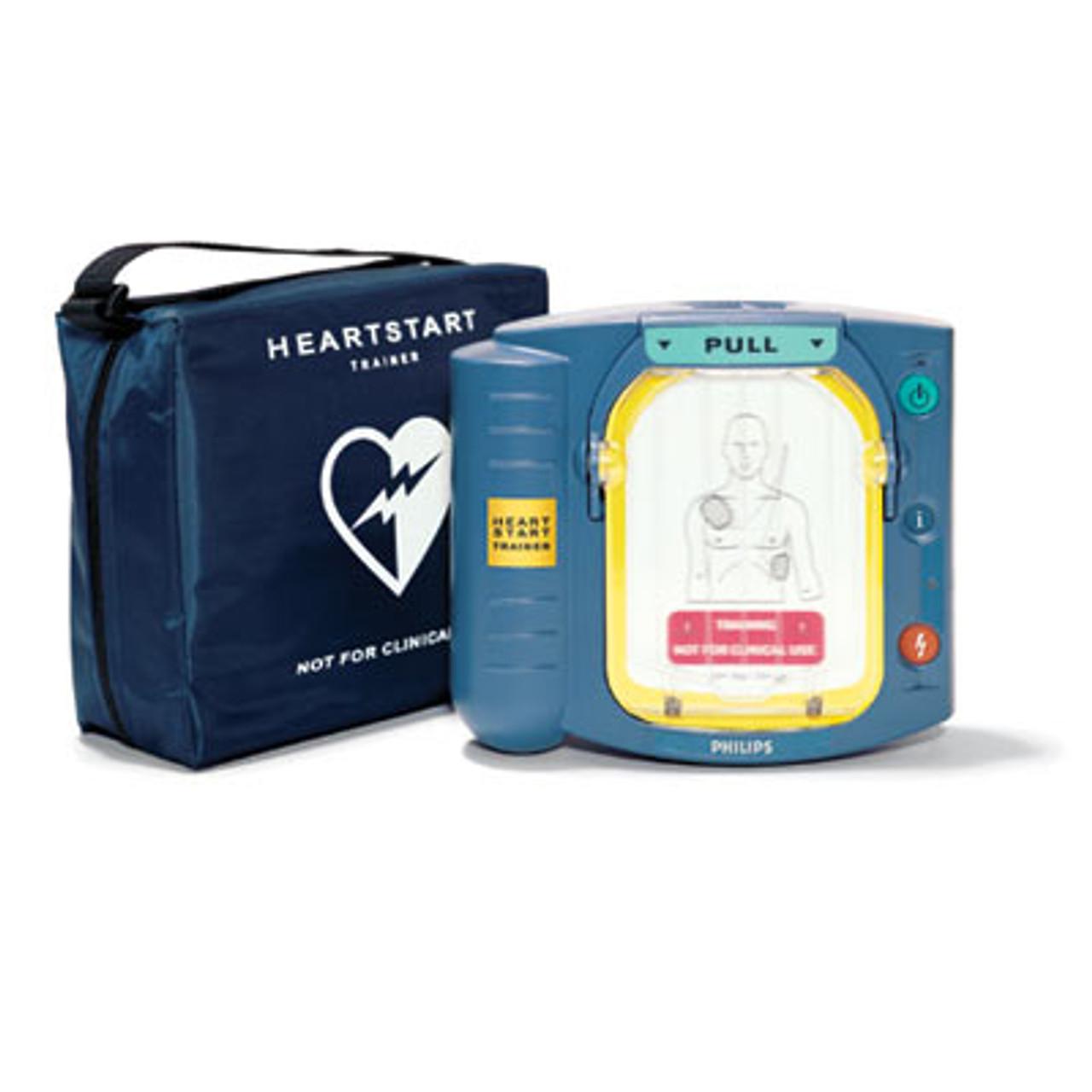 Philips HeartStart Trainer