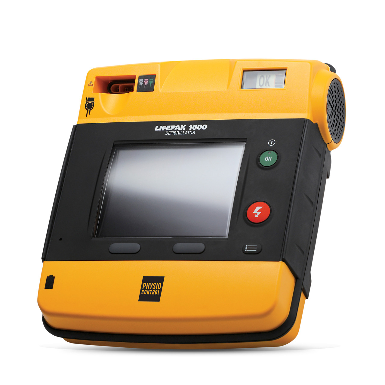 Physio-Control LIFEPAK 1000 - (graphical display)