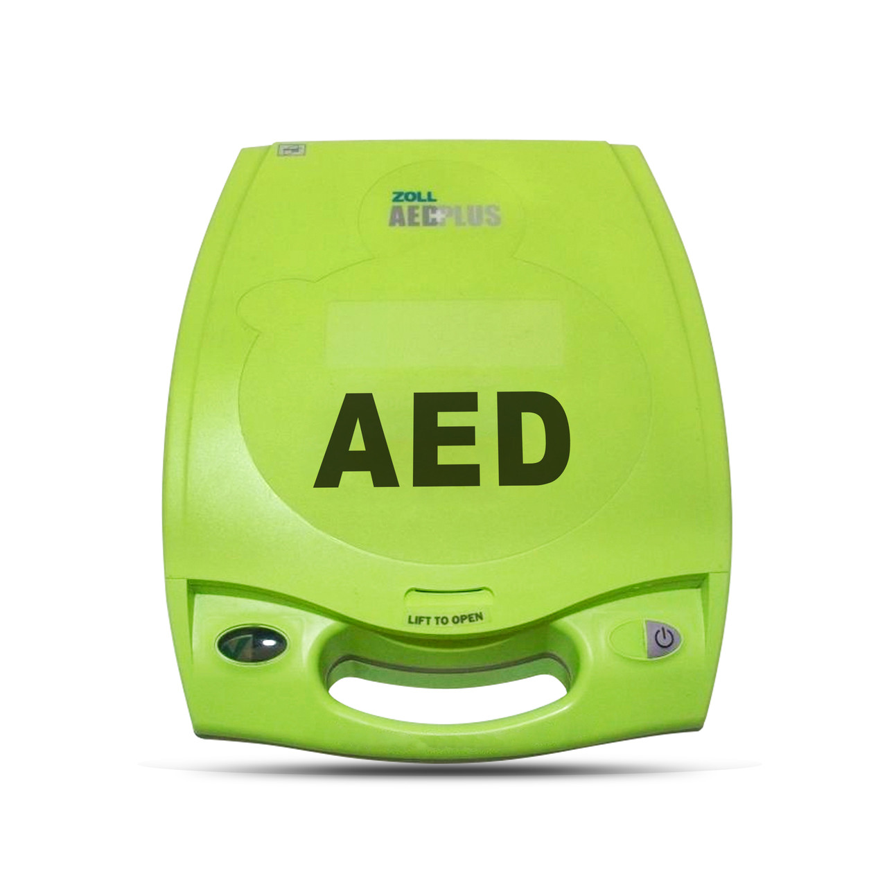 ZOLL® AED Plus®