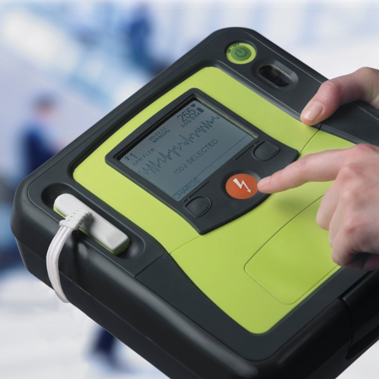 ZOLL® AED Pro®