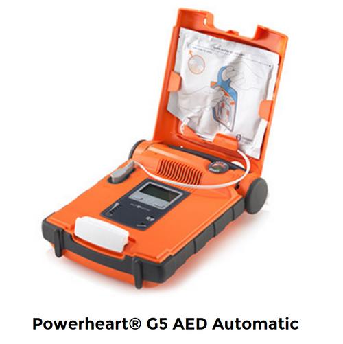 PowerHeart Fully-Automatic