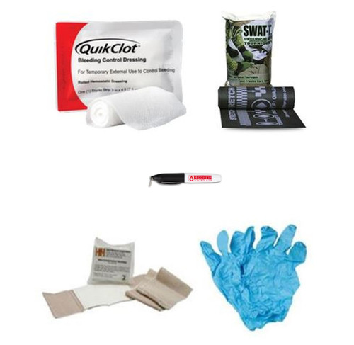 Basic Bleeding Control Kit