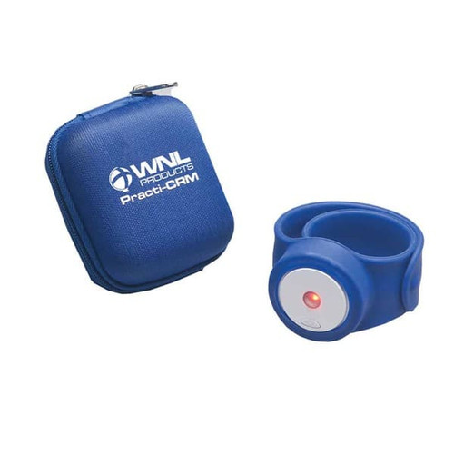 WNL Practi-CRM CPR Monitor (rate only) - Works with any Manikin!