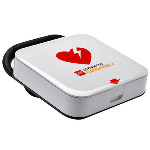 LIFEPAK CR2 Semi-Automatic AED (Starting Price - More Available Options)