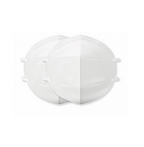 Disposable KN95 Particulate Respirator Masks-40/Box